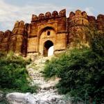 Rohtas Fort Jhelum