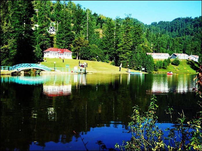 Banjosa Lake1