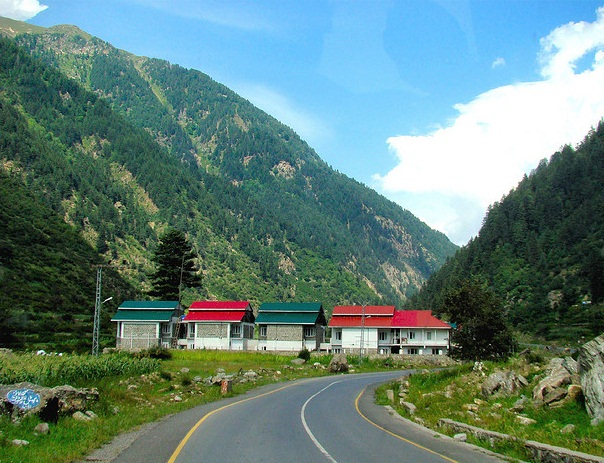 kaghan-honeymoon-tour