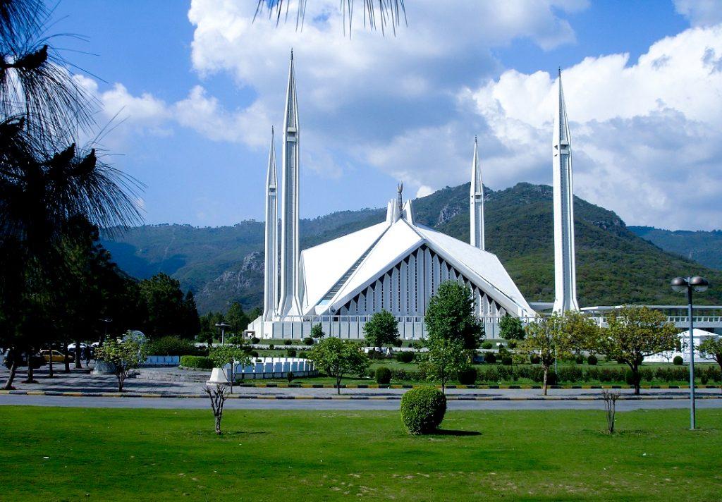 Faisal-Masjid-Islamabad