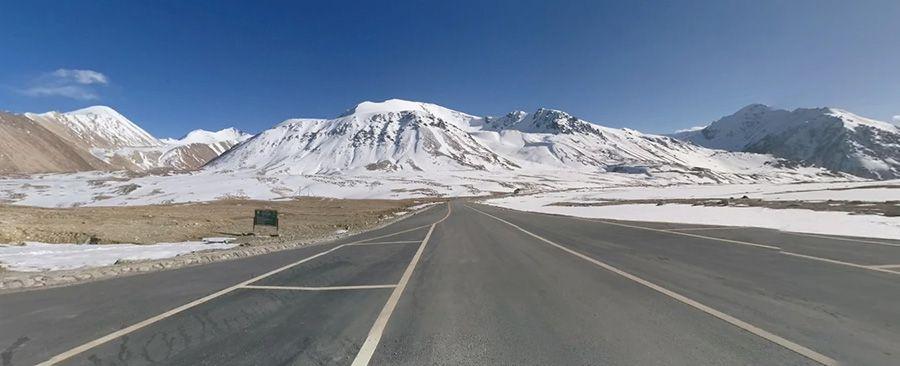 Khunjerab Pass-adventurekings